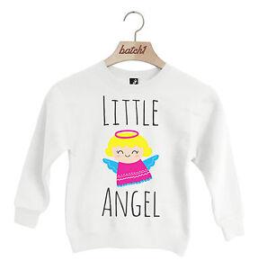 Caricamento dell immagine in corso batch1-piccolo-Angel-ragazze-NOVITA-DI- NATALE-FESTA- c6ef7c08978d