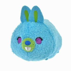 Disney-Store-JAPAN-2019-TSUM-TSUM-Toy-Story-4-Bunny-Blue-Plush