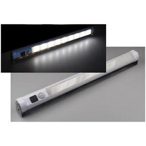 Unterbauleuchte-27-cm-9-SMD-LED-Leiste-Bewegungsmelder-Batterie-Kaltweiss-5792