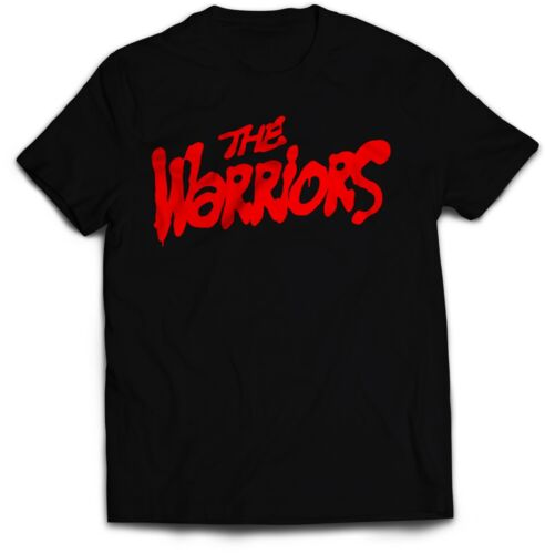 Vintage Style THE WARRIORS Baseball Movie T shirt Funny
