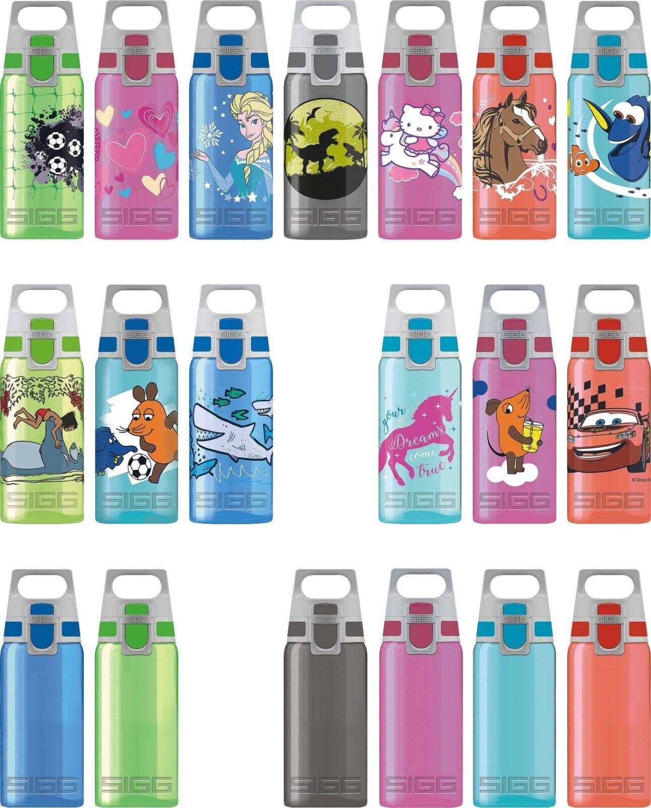Botella para bebidas Sigg Viva WMB One Top Kids