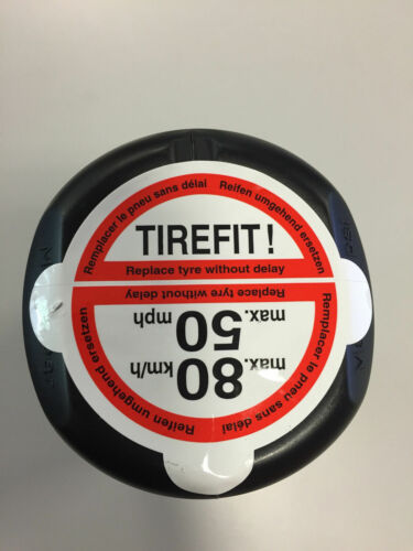 Mercedes-Benz B-Class W246 Tirefit Tyre Sealing Agent For Flat Tire Genuine New