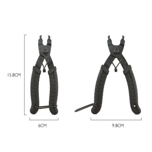 Bike Bicycle Chain Tool Plier Link Chain Pliers Clamp Removal Repair Tool