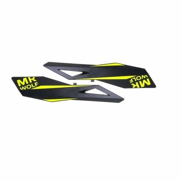 Couple paramani mtb  ears  black fluorescent  yellow 8054701750230 MrWolf  quick answers