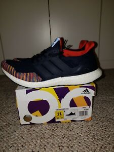 new product 00c6d e5d97 Image is loading Adidas-Ultraboost-1-0-Ltd-039-Multi-Color-