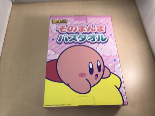 Kirby of the Stars That unlimited Bath Towel All 1