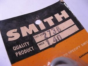 Cable-Audio-RCA-Male-to-Raw-Coaxial-Shieled-3-Foot-HH-Smith-2736-NOS-Qty-2