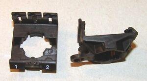 Moeller-RMQ22-Befestigungsadapter-BE3-Frontbefestigung-Neuwertig