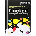 Primary English: Knowledge and Understanding by Jane A. Medwell, George E. Moore, Vivienne Griffiths, David Wray (Hardback, 2014)
