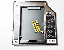 Ultrabay Slim SATA 2nd Hdd Lenovo ThinkPad T400s T410 T420s T430s