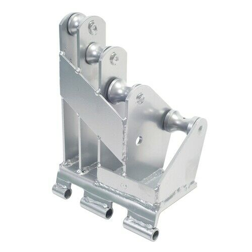 """Greenlee 00936 1//2/"""" 1-1//4/"""" Support Roller for Rigid Conduit"""