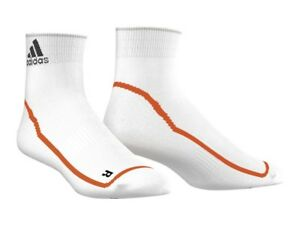 catch half price designer fashion Details about adidas Performance Women's adizero Lightweight Technical  Running Ankle Socks