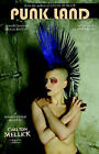 Punk Land by Carlton Mellick III (Paperback, 2005)