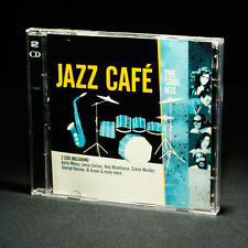 Jazz Café - The Soul Mezcla - Katie Melua, Jamie Cullum, Amy Winehouse CD X 2