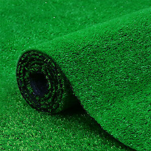 Image Is Loading 10 X10 Green Artificial Grass Area Rug Turf