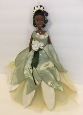 Mattel P5379 Barbie The Princess and Frog Wedding Doll Set Tiana | eBay