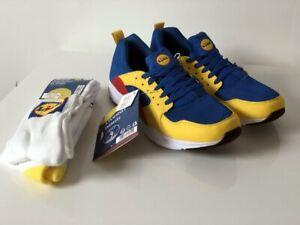Sneakers Lidl Homme Livergy chaussures Taille 43 NEUVES + Paires de chaussettes