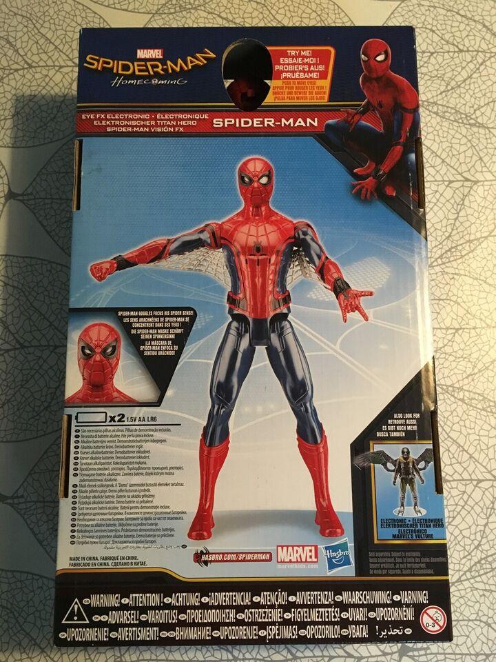 Action figur, Hasbro Marvel