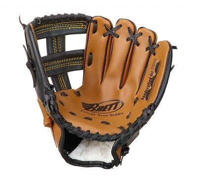 """Rechts Spartan- Baseball Handschuh: Baseball Fielding Glove 10"""" Aus Vinyl Rtp"""