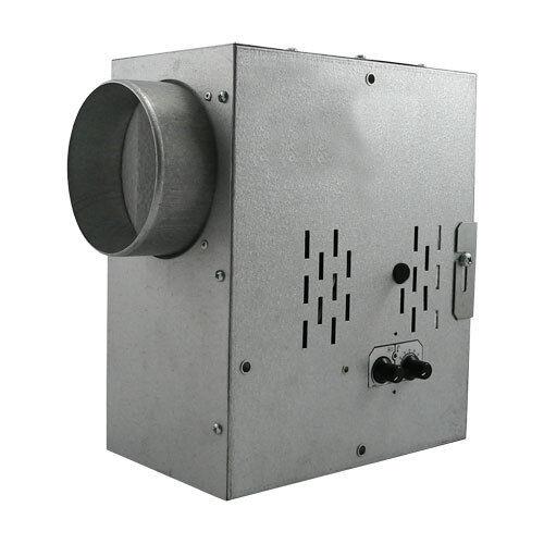 TURBO Rohrventilator 150mm T  Temperatur- u. Drehzahlregler, Rohrlüfter (17018)     | New Products  | Spielen Sie das Beste  | Export