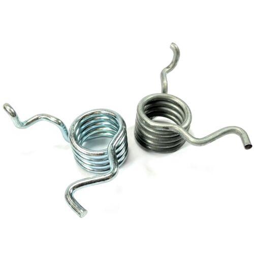 PAIR REAR BRAKE CALIPER RETURN SPRINGS WHC01545K VOLVO S40 MK2 2004-2012