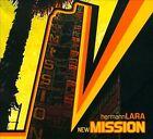 New Mission [Digipak] by Hermann Lara (CD)