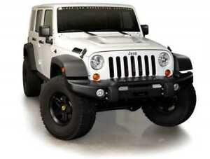 STEEL-FRONT-BUMPER-JEEP-WRANGLER-JK-NO-LOOP
