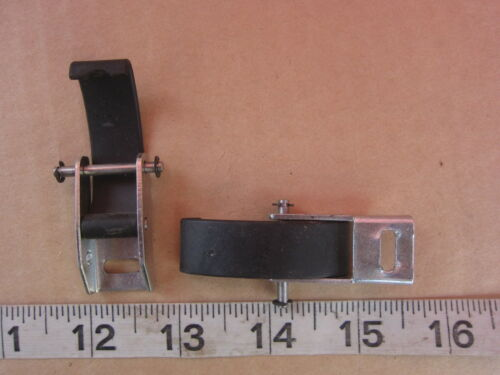 Used Southco 97 Over-Center Series Latch Hinge Lot of 2