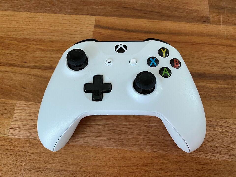 Xbox One S, Forza Horizon 4/ Lego Speed Championship,