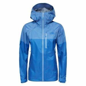Rrp Xs Amparo 100 Blue Genuine Fuseform North £438 The Jacket Size Coat Face n4xBn