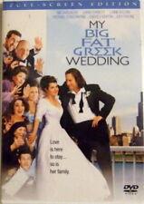 Buy My Big Fat Greek Wedding 2002 Dvd 2002 Online Ebay