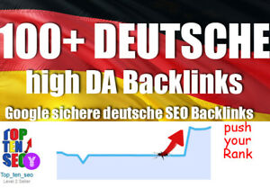 100-DEUTSCHE-Backlinks-manueller-Linkaufbau-High-DA-dofollow-SEO