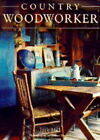 Country Woodworker by Jack Hill (Hardback, 1995)