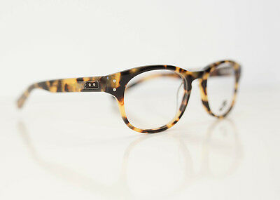 Nike 7204 (221) Spotty Tortoise 49X19 140mm Eyeglass Frame