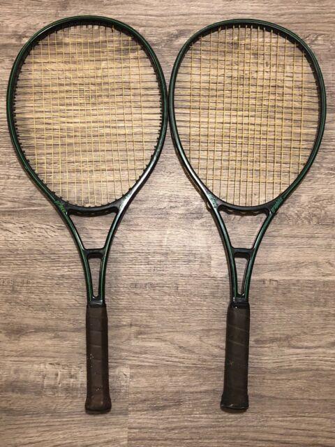 Prince Graphite Original Oversize 4 1//2 Raquette de Tennis