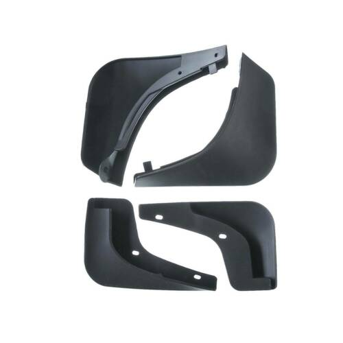4x protección contra salpicaduras coladero para Smart Fortwo Coupe Cabrio a451 c451 2016-2018