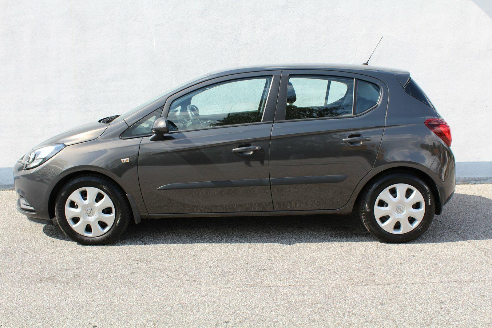 Opel Corsa 1,4 16V Enjoy aut. - billede 2