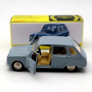 Atlas-1-43-Dinky-toys-ref-1453-Renault-6-R6-phase-II-Diecast-Models