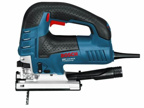 Bosch GST150BCE 240v 780w 150mm Professional Jigsaw