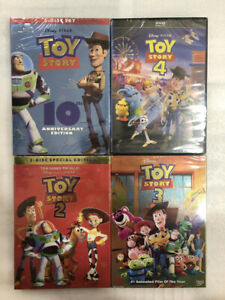 Toy-Story-1-2-3-4-DVD-Bundle-Set-Complete-series-1-4