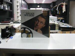 Brian Wilson 2LP Europa Anthology 2017 Klappcover Beach Boys
