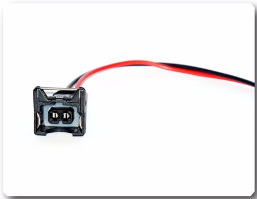 Electrical Connector For  Idle Air Control Valve Fuel Injector /& Camshaft