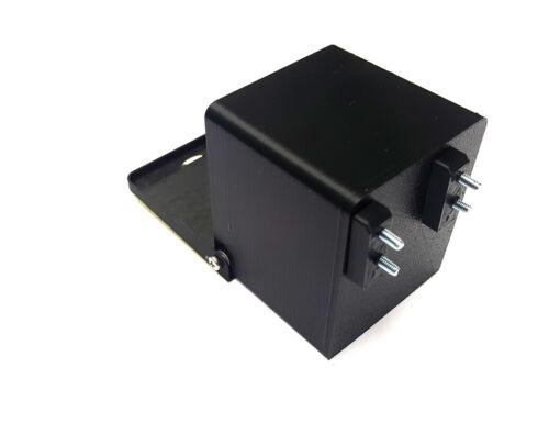 Side Case 50 mm 3D Imprimé Couleurs