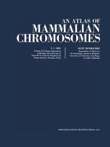 An Atlas of Mammalian Chromosomes : Volume 10