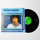 Vinile Riccardo Cocciante Ancora Insieme LP 33 giri 1984 Rca Lineatre CL 70191