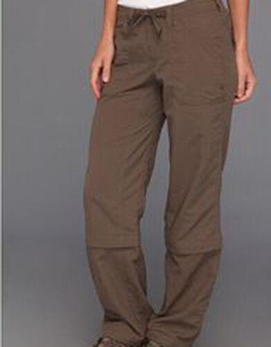 The North Face Horizon II Congreenible Pant (10) Weimaraner Brown