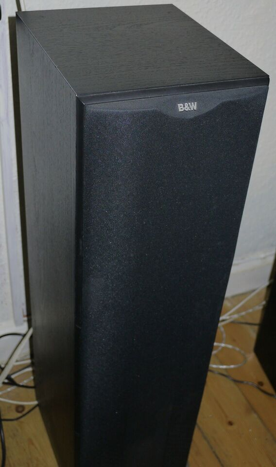 Højttaler, B&W, DM603