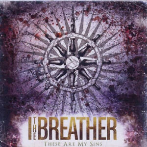 I-the-Breather-These-Are-My-Sins-CD-2011-NEW-FREE-Shipping-Save-s