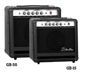 Stealton-GB30-Amplificatore-per-BASSO-Elettrico
