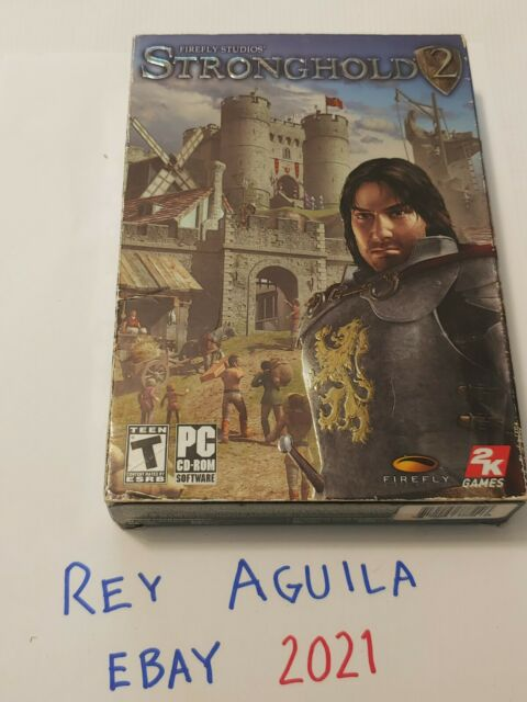Stronghold 2 (PC, 2005)